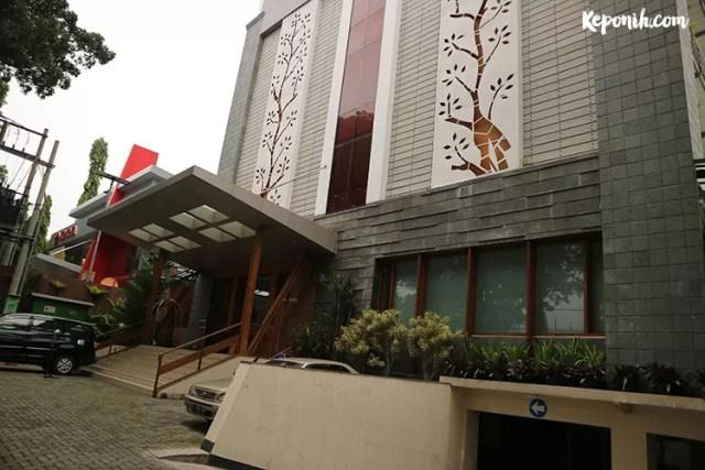 hemangini hotel bandung, travel blogger, staycation