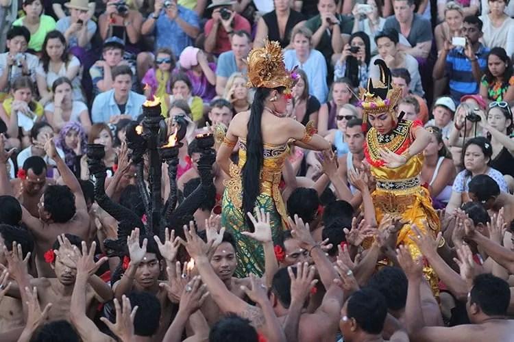 Bali Ga Ada Matinya, Here 5 Top Things to Do in Bali !