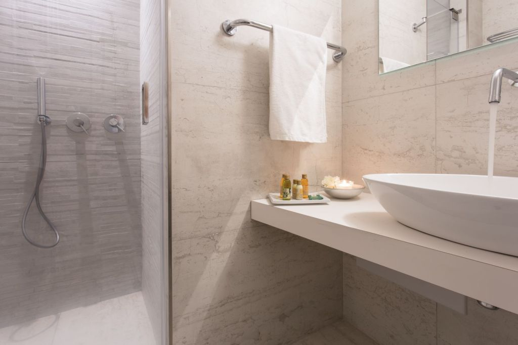 Superior Panoramic Double or Twin Room, Ensuite, Ocean View