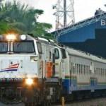 Tiket Kereta Api Tambahan Lebaran 2019