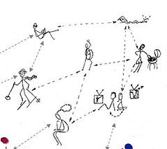 Social Networking Bridges the Generational Gap and Propels