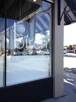 Birch Fabrics/ FabricWorm, Paso Robles, CA