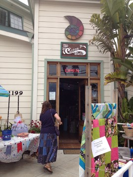 The Cotton Ball, Morro Bay, CA