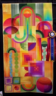 Technicolor Deco, Shirley Gisi