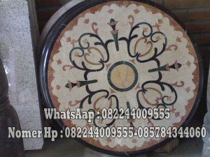 Border Inlay Motif