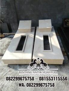 Model Makam Marmer Tulungagung Terbaru