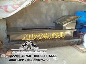 Model Makam Islam, Harga Kijing Kuburan Islam, Model Makam Terbaru 2018, Harga Makam Terbaru 2018, Harga Kijing Murah