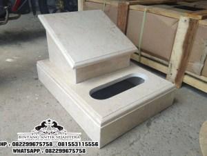 Harga Pembuatan Batu Nisan, Model Batu Nisan, Batu Nisan Marmer, Model Patok Nisan