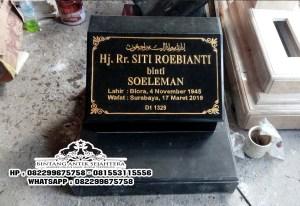Pabrik Pembuatan Batu Nisan, Batu Nisan Granit Dan Marmer, Harga Batu Nisan Di Jakarta