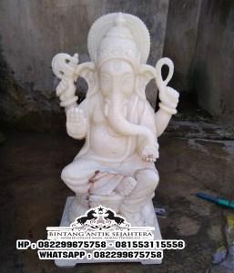 Jual Patung Ganesha Bali, Patung Ganesha Kecil Murah, Patung Ganesha dari Batu onix