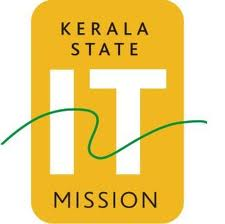 Image result for kerala it mission logo