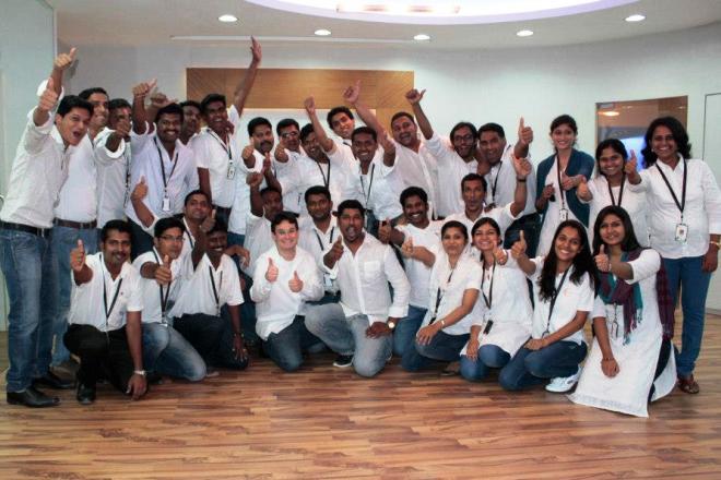 The Digital Brand Group Team