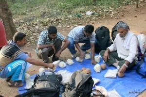 trekking Kerala