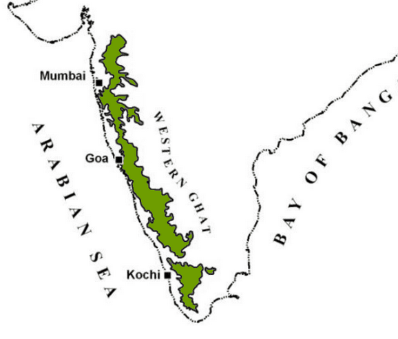 gadgil Report in Malayalam language