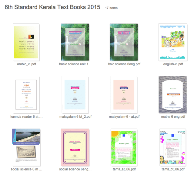 text book download kerala 2015