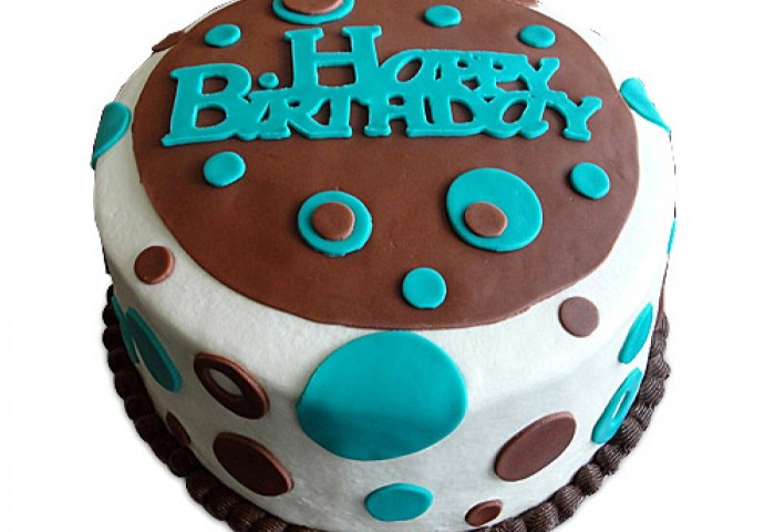 Birthday Cake 1kg Buy Gifts Online