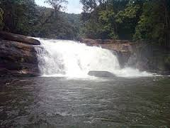 Idukki Waterfalls