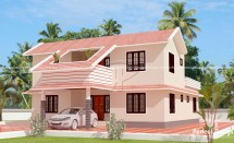Classic Colonial Home Designs