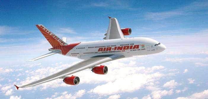 Air India is Hiring for Security Agents