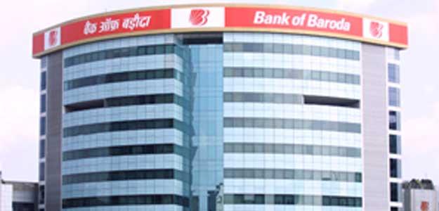 Bank of Baroda Recruitment 2016