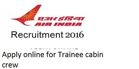 Air India Limited is hiring