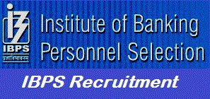 IBPS Recruitment 2016