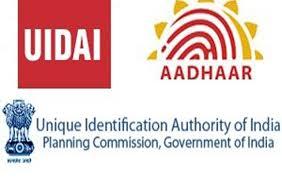 Get Aadhaar Number on Mobile