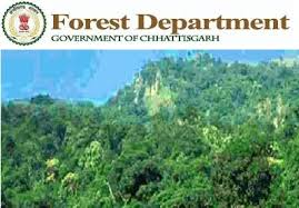 Forest Department Recruitment 2017