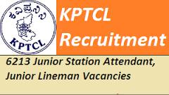 KPTCL Recruitment 2016