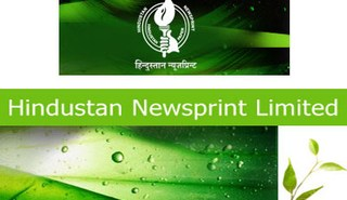 Hindustan Newsprint Limited Recruitment