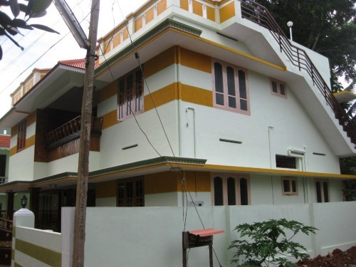 2100 Sqft 6 BHK House On 45 Cents Land For Sale At