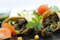 Beef ularthiyathu / beef stir fry