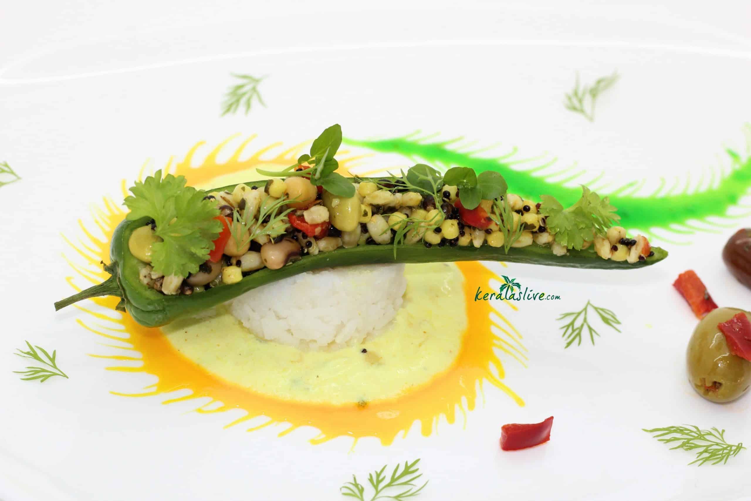 how to make moru curry / kalan