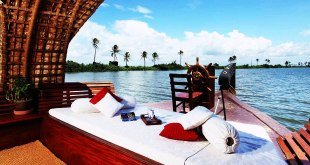 Top Honeymoon Destinations in Kerala