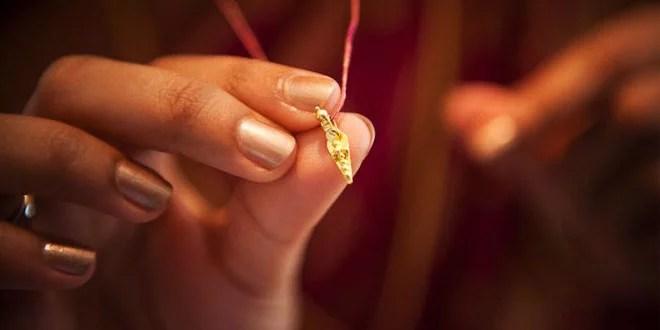 Ceremonies Followed by Kerala Syrian Christian
