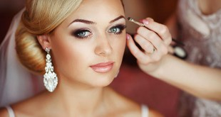 Makeup advice for brides