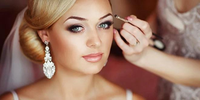 Makeup advice for brides