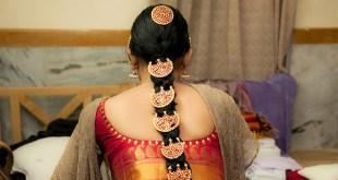 Kerala Wedding Hairstyles