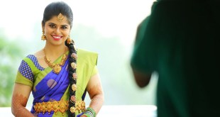 Keralite Wedding Reception
