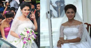 Kerala Wedding Gown Trends