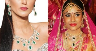 Kerala Bridal Jewelries