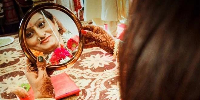 Marriage Bride