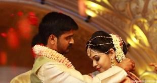 Ajay Krishna + Megha Ramesh Wedding