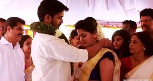 Biju Ramesh Daughter Megha And Adoor Prakash's Son Ajay Krishna Wedding Highlights