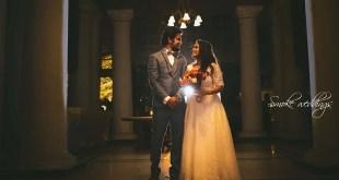 Sreenath Bhasi Reethu Wedding