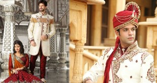 Designs of Sherwani