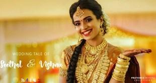 Seethal + Vishnu