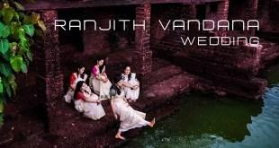 Ranjith + Vandana