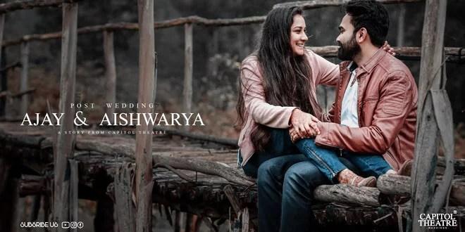 Ajay & Aishwarya