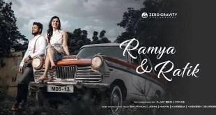 Ramya + Rafik